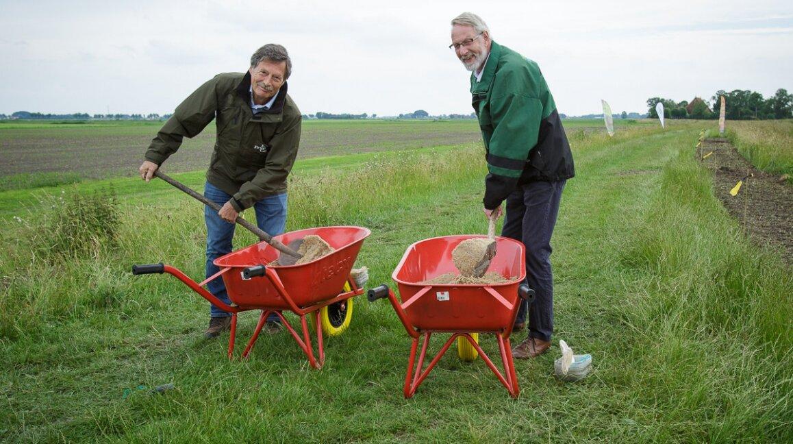 Samenwerking voor het Friese landschap