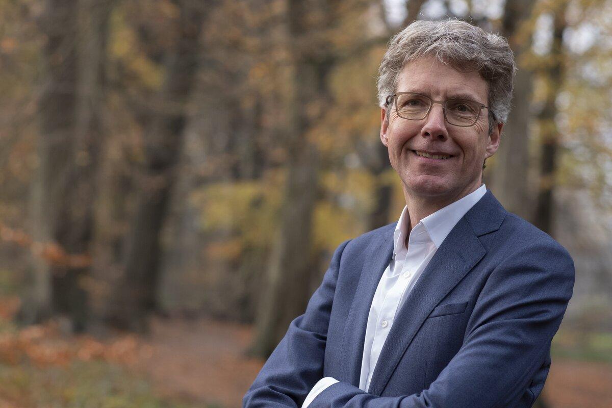 Joris Hogenboom nieuwe directeur Brabants Landschap